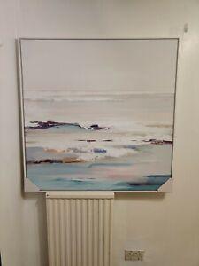 John Lewis framed print RRP £180