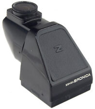 BRONICA ETRS Rotary Finder + Keep
