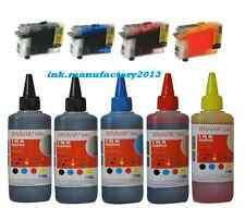 refillable ink T126 for  Epson workforce 60/6435/545/630/633/635/645/845 WF-7010