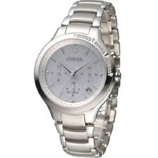 CITIZEN Watch FB4000-53A ECO-DRIVE Dress Watch with Diamonds RRP $425
