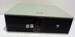 HP Compaq dc5700 PC Desktop (Intel Pentium 4 3.2GHz 1GB NO HDD) RT790UT#ABA