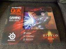 Steelseries QCK - Diablo 3 - Wizard Edition