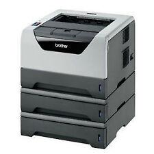 Brother HL Computer-Drucker mit 30-39 S/min S/W-Druckgeschwindigkeit