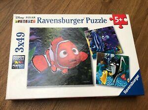Ravensburger Disney Pixar Finding Nemo Puzzle