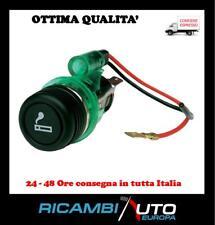 12V Kit Accendisigari illuminato e presa ad Incasso AUTO FIAT PANDA PUNTO BRAVA