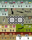 The Russian Campaign   74 Multiple Variant Counters