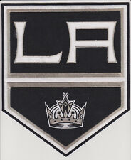 Los Angeles Kings Large front jersey patch LA Kings Jersey Patch