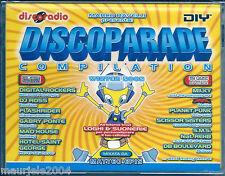 Discoparade Compilation Winter 2002 (2002) 2 Musicassetta NUOVA SIGILLATA Moony