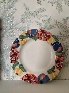 "Emma Bridgewater Tumbling Pumpkins 8.5"" Plate New & 1st Quality"