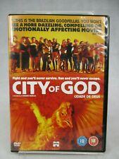 City of God Cidade De Deus a film by Fernando Meirelles