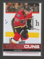 (72453) 2012-13 UPPER DECK YOUNG GUNS AKIM ALIU #209 RC
