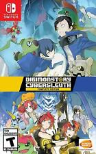 Digimon Story Cyber Sleuth Nintendo Switch