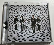 FTISLAND Top Secret Japan Press CD+DVD - No Photocard FT ISLAND