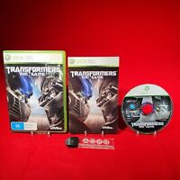 Transformers: The Game - Microsoft Xbox 360 PAL Game *BRCollectables*