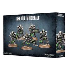 Necrons Immortals / Deathmarks - Warhammer 40k - Brand New! 49-10