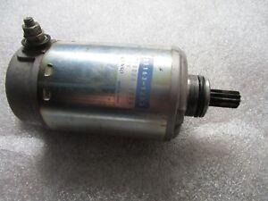 1. Kawasaki ZX9 R ZX900 C Motor de Arranque Motor 21163-1283