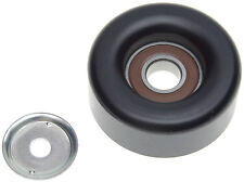 Drive Belt Idler Pulley-DriveAlign Premium OE Pulley Gates 36225