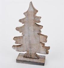 Figuritas de Navidad escenas de madera