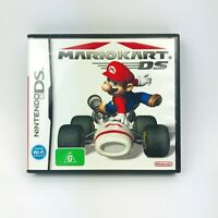 Mario Kart Nintendo DS Game
