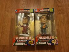 Austin Powers & Dr Evil Headliners Xl 1999 Figures