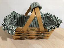 Longaberger Woven Memories Basket