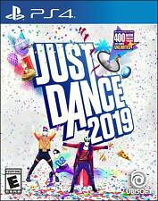 Just Dance 2019 - PlayStation 4 Standard Edition Brand New