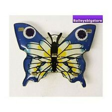 BUTTERFLY FLASHING BADGE