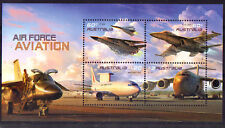 Australie 2011 Force Aérienne Aviation MS Non montés excellent état, MNH
