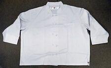 Dickies Chef Coat 5Xl Cw070304C Cloth Knot Button White Uniform Unisex New