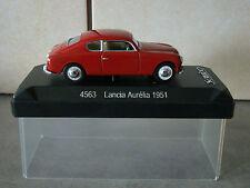 SOLIDO - LANCIA AURELIA DE 1951 - N° 4563 - 1/43° -