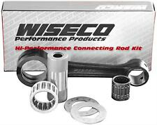 Wiseco WPR152 Connecting Rod Kit 22.00mm Pin Fits Kawasaki Jet Ski 750 800
