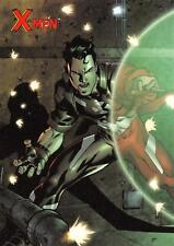HELLION / X-Men Archives (Rittenhouse Archives 2009) BASE Trading Card #25