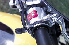 "VISTA MOTORCYCLE THROTTLE LOCK CRUISE CONTROL 7/8"" HANDLEBARS 074043  1254-P"