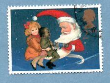 GB/UK stamp 1997 Christmas SG2006. Anniv of Christmas Cracker