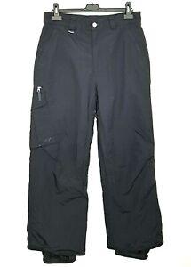 Junesun Women Men Waterproof Insulated Snowboard Suspenders Snow Pants Snow Ski Bib Outdoor Sports Skiing Trousers