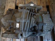 Bmw x5 m e70 x6 m e71 555ps hinterachsgetriebe qmv I = 3,91 differential 7597992