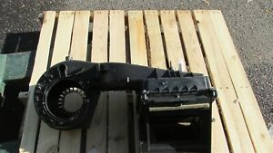 NEW 2007 2008 FORD EXPLORER SPORT TRAC AIR CONDITIONING EVAPORATOR CASE CORE NEW