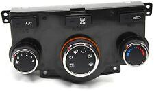 2010-2013 Kia Forte Ac Heater Climate Control Unit 97250-1MXXX