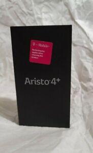 Brnad New LG Aristo 4+ - 16GB - Gray (T-Mobile)