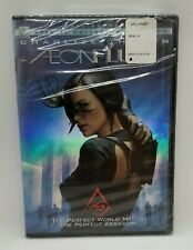 Aeon Flux (Dvd, 2006, Special Collectors Edition Full Frame) New