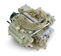 Holley 0-80452 600CFM Factory Refurbished Emission Legal Replacement Carb