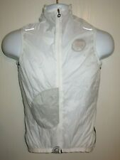 ASSOS Mille GT Campionissimo Cycling Wind Rain Vest Climarange Shell Sz. Small S