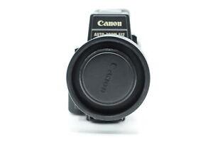 Canon Auto Zoom 512XL Electronic Super 8 Movie Camera #185
