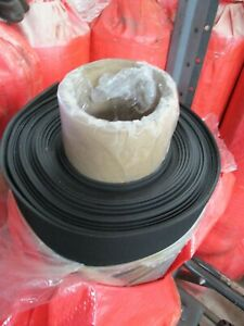 RIBBED RUBBER FLOORING MATTING 1.2M WIDE 3MM THICK 10 M LONG 12 SQ M. RIBBED