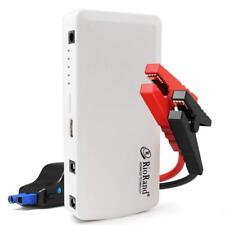 Car Jump Starter 15000mAH Booster Emergency Power Source Emergency Auto Start Po
