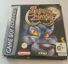Sabre Wulf  GBA Gameboy Advance Boxed