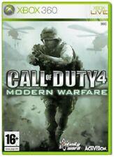 Call of Duty 4 Modern Warfare XBOX 360 / XBOX One Free & Fast Post