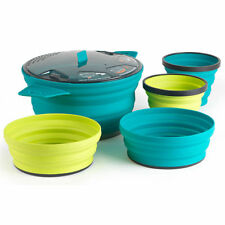 Silicone Camping Cookware