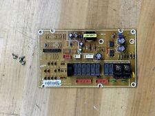 Samsung Microwave Oven SMH9207ST Control Board DE41-00385A DE92-02136A