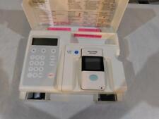 Accudata GTS Blood Analyzer- AccuCheck Model 777 Glucose Meter #1 (CBR21)